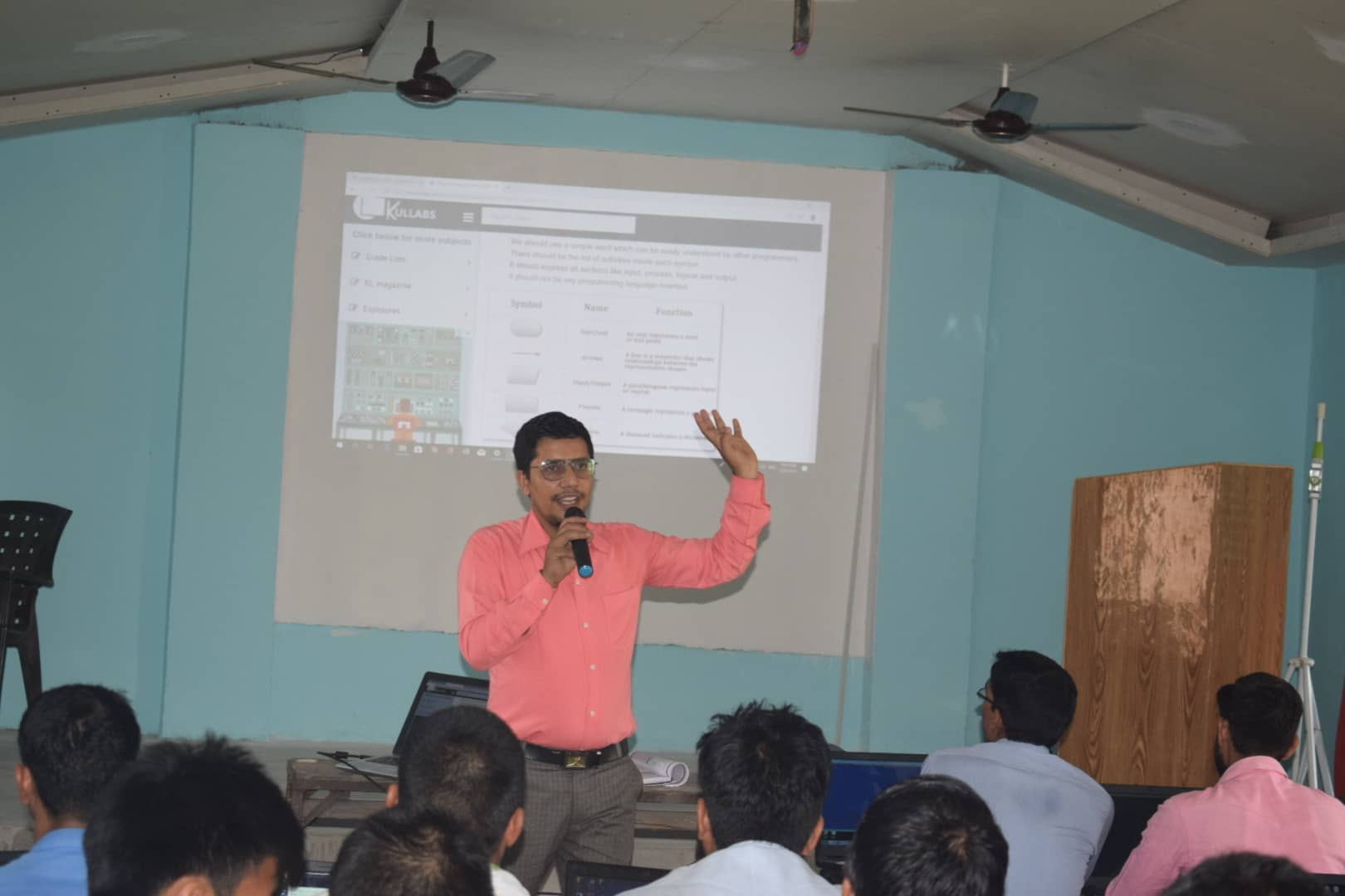 ICT Training for Principals and Teachers in Kanchan Rural Municipality
