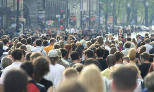 Social and Economic Effects of  Population Growth