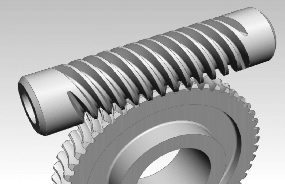 Bevel, Helical and Worm Gears(3)