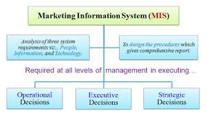 Marketing Information System and Features of MKIS