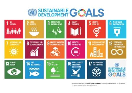 Contemporary Development Goals and Nepal