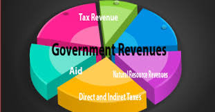 Revenue and Tax Collection