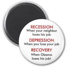 Business cycle (Recession, Depression, Recovery), Economic stabilization