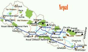 Origin of Nepal, Nepal as sovereign country