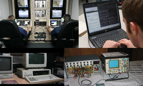 Classification of Computer On the Basis of Work