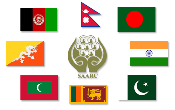 Importance Of SAARC For Nepal