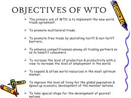 WTO and Its impact in Nepalese Economy