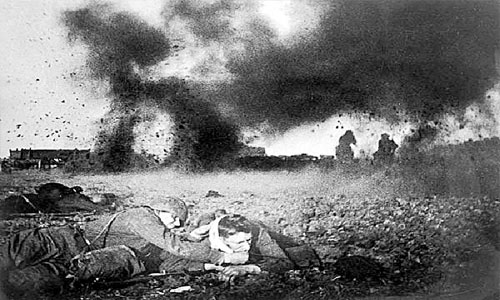 Consequences and Effects of Second World War