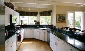Introduction of Kitchen and Types of kitchen and Kitchen Planning
