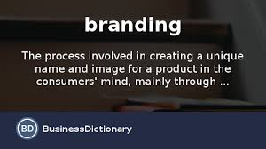 Concept and Strategies of  Branding, Concept of Brand Equity