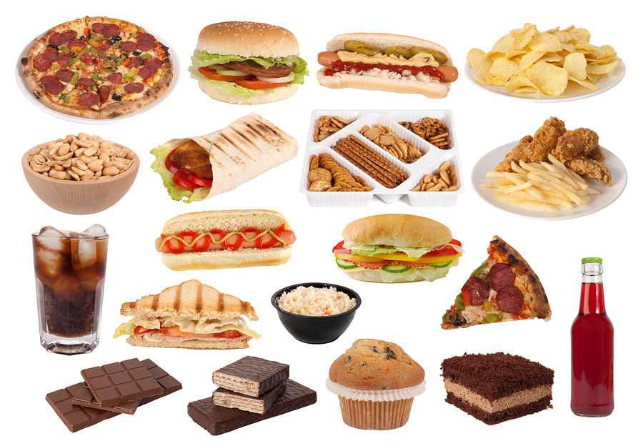 Popularity of Junk Food and its Catastrophes