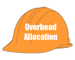 Allocation, Apportionment & Absorption of Overheads