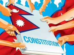 Constitution and Its Development of Nepal