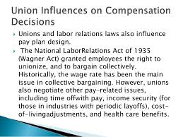 Incentiv Plans, Union Influence and Compensation Practice in Nepal