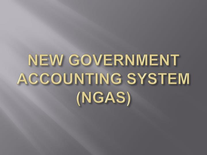 Concept, Features, Objectives and Origin of Government Accounting