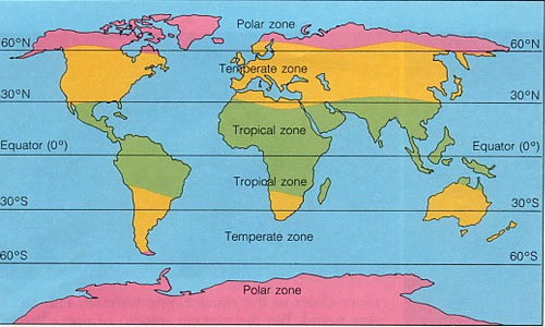 Temperate Zone