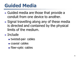 Media Concept and Classification