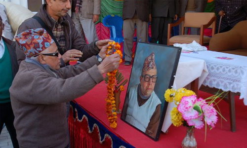 Some Prizes Achieved by Famous Nepali People