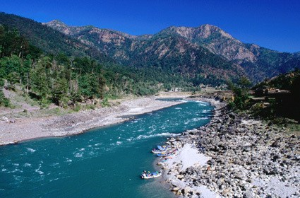 Water Resources of Nepal and its Uses
