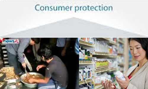 Measures for Protection of Consumer Health