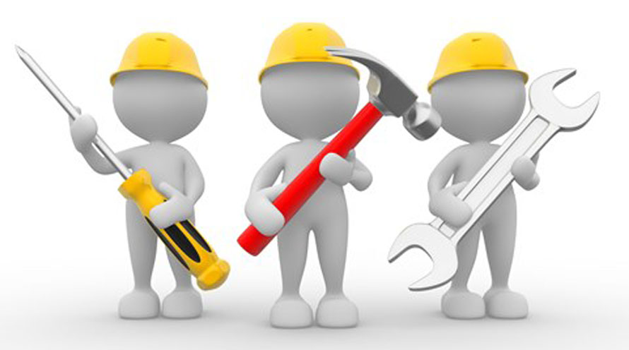Maintenance of Construction equipment 1