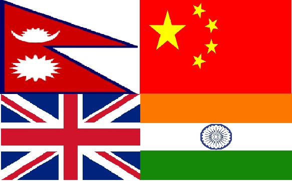Nepal's Donor Countries and Agencies