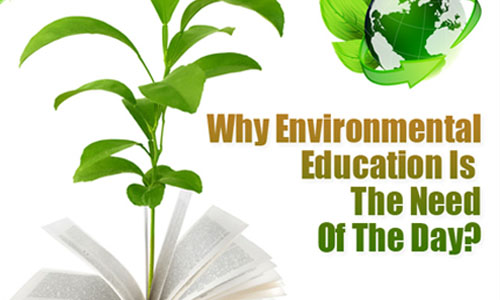 Concept of Environmental Education