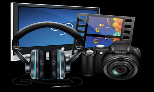 Tools for Multimedia