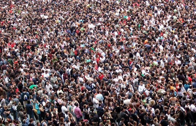Introduction and Importance of Population