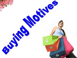 Concept and Classification of Buyers Motives