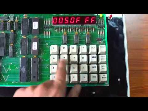 Programmes of 8085 and 8086 (for practise)