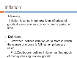 Inflation: Meaning, Types and Effects on Production