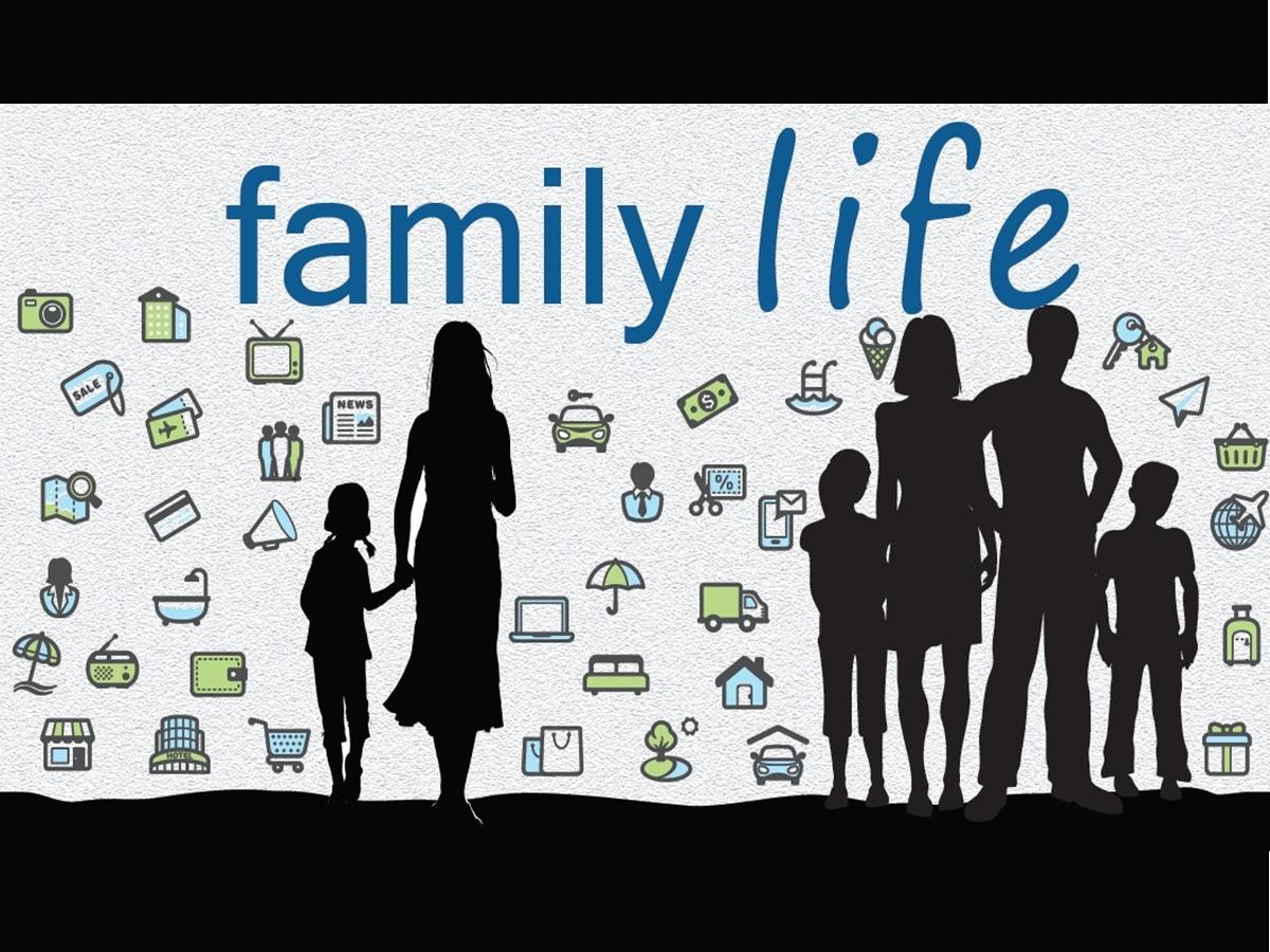 family introduction essay