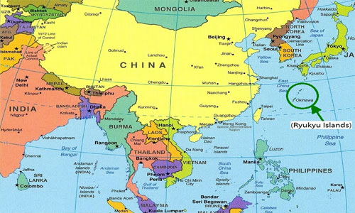 Map Of Asia Land Features.Social Studies For Grade 9 Kullabs Com