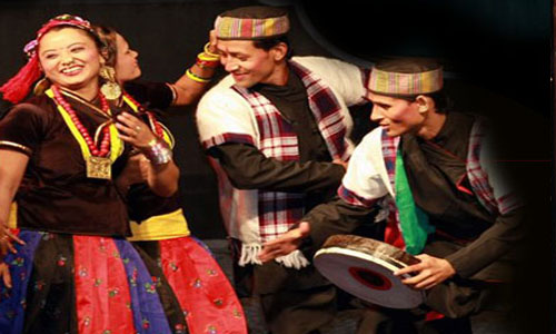 Music, Classical Dance and Folk Dance