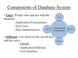 Databases and its component