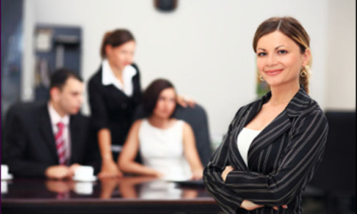 Introduction to Office Personnel