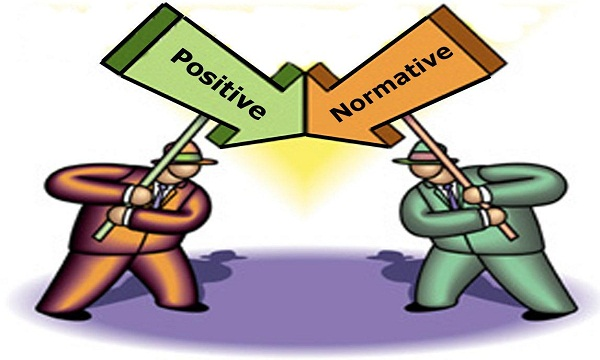 Micro & Macro and Positive & Normative Economics