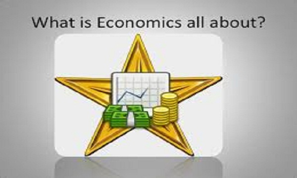 Wealth and Welfare Definition of Economics