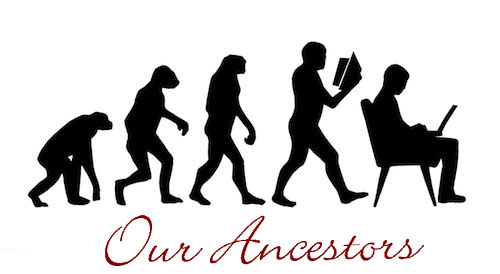 Our Ancestors: Today's Pathway