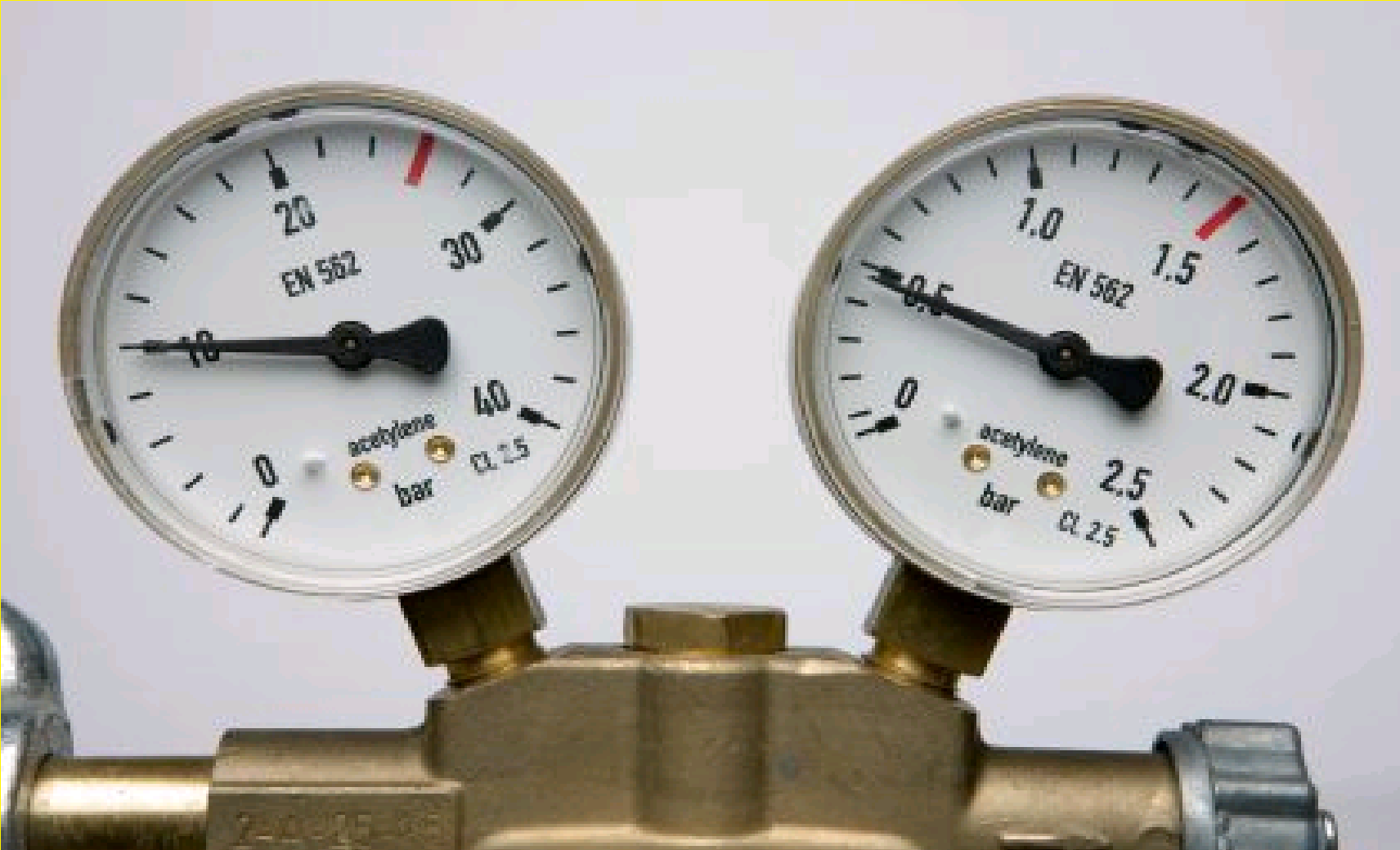 Pressure measurement:- part 1