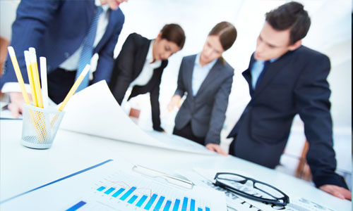 Introduction of Business Organization