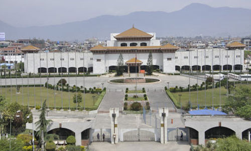 The Constitutional Development of Nepal