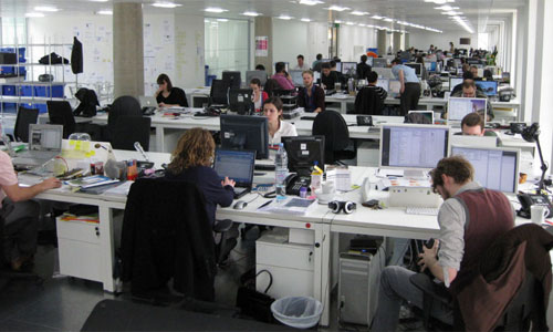Importance of the Office