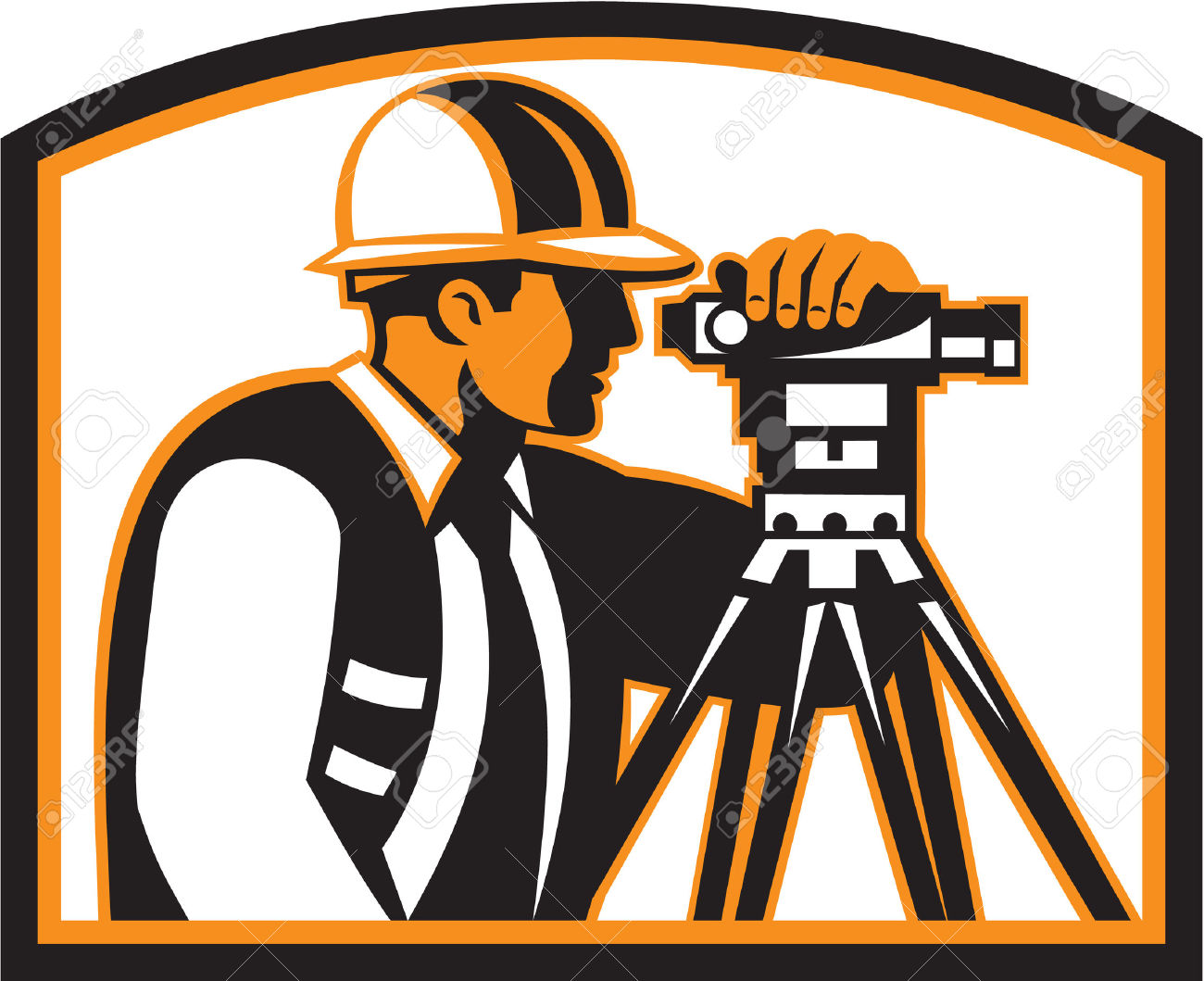 Total Station Characteristics and Field procedure