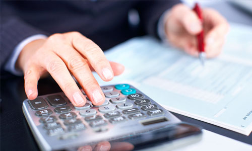 New Accounting System