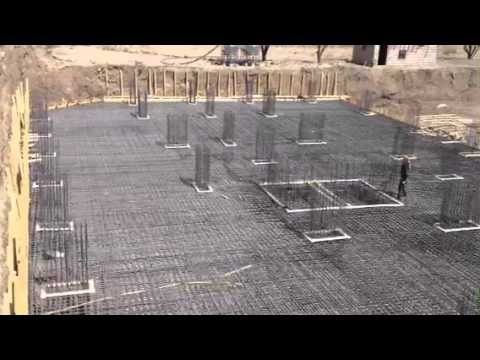 INTRODUCTION, TYPES, BEARING CAPACITY AND ANALYSIS OF MAT FOUNDATION