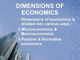 Dimension of The Economy, Problem and challenges Facing Nepalese Economy,Employment Trends, Labour Market Issues