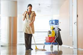 Cleaning and Its Equipment