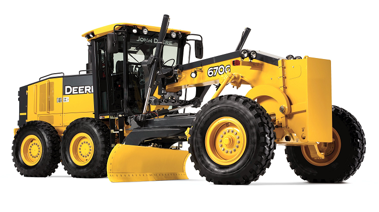 Introduction to Construction equipment